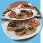 Lunchbuffe i Nacka | Stockholm Food