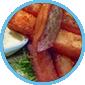 Lunchrestaurang i Huddinge | Stockholm Food