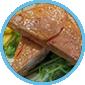 Annorlunda Catering Meny i Stockholm  | Stockholm Food