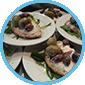 Lunchbuffe i Lindhagen | Stockholm Food