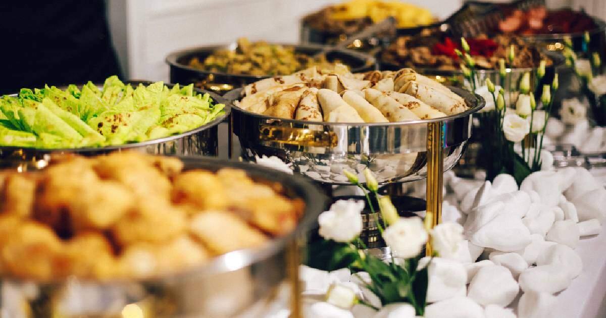 Catering i Stockholm | Stockholm Food