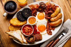 Bullar, kakor, kaffe levererat åt dig | Stockholm Food