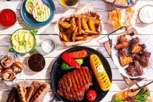 Läcker picknickmat | Stockholm Food
