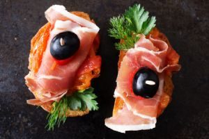 Läckra Pintox och Tilltugg för alla evenemang | Stockholm Food