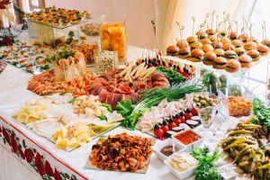 Läckra cateringbuffé i Stockholm | Stockholm Food