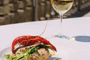 Mid-sommaren buffe som du kan njuta av | Stockholm Food